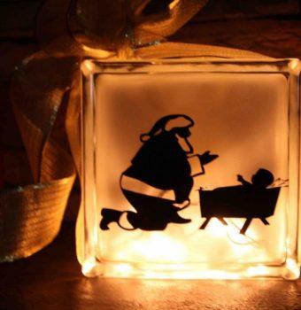 Should Santa Go To Church?