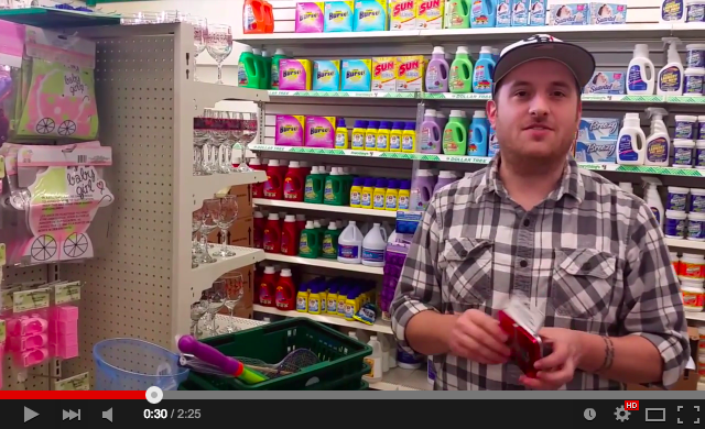 6 Object Lessons From Dollar Store