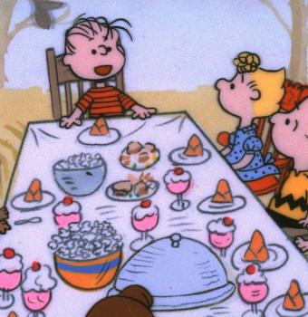 Avoiding The Thanksgiving Drama