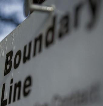 Four Boundary Problems
