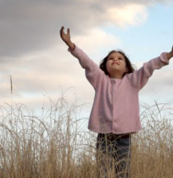 Why I Teach My Kids About The Holy Spirit