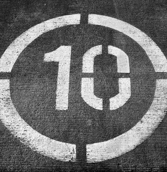Ten Leadership Principles
