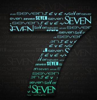 Seven Deadly Sins Of KidMin Pastors